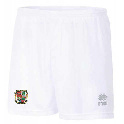 Adult Match Day Shorts