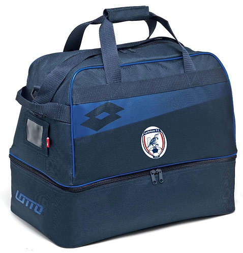 Bag Soccer Omega JR II Navy
