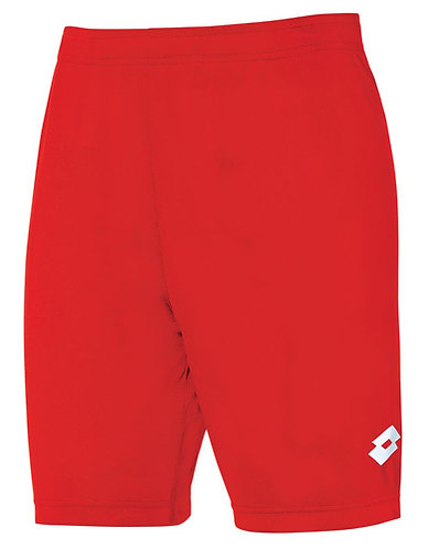 Kids Shorts Delta Red