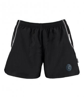 Ladies Shorts Crested