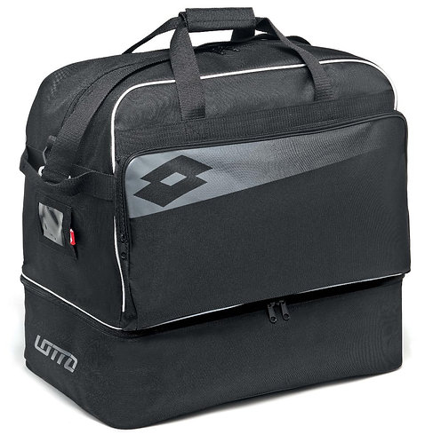Bag Soccer Omega II Black/Grey