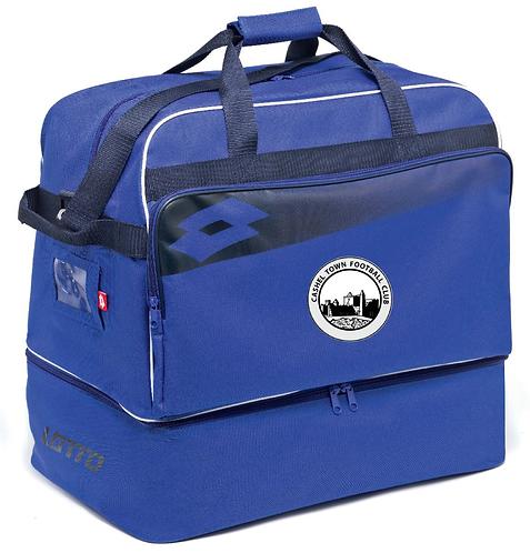 Omega Gear Bag Royal