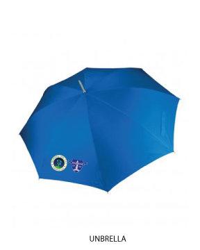 Crested Umbrella Royal