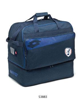 Bag Soccer Omega II Navy