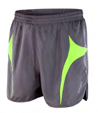 Adult Spiro Micro-Lite Running Shorts