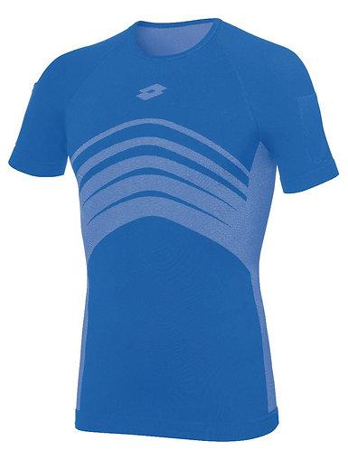 Base Layer Short Sleeve T-Shirt - Royal