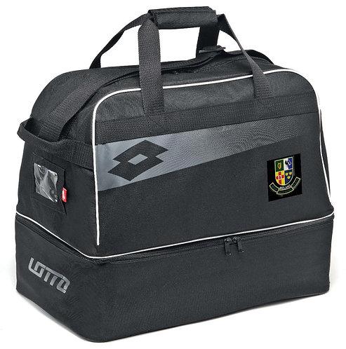 Gear Bag Black/Grey