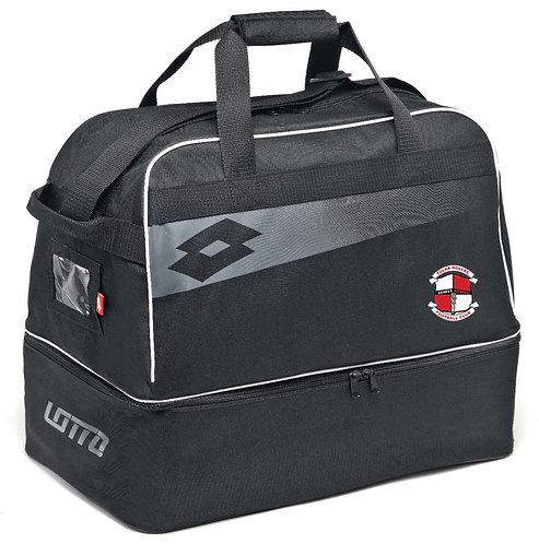 Bag Soccer Omega JR II Black/Grey