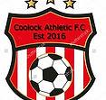 Coolock Athletic FC Club Logo.jpg