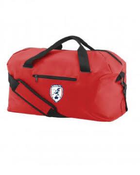 Cool Gym Bag Red