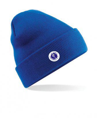 Beanie Hat Royal
