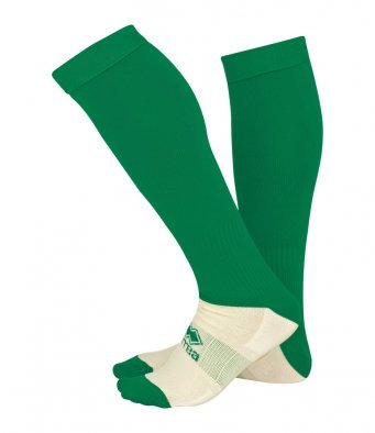 Adult/Youth Socks Green