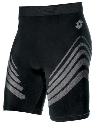 Base Layer Shorts - Black