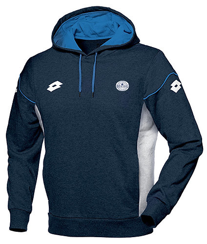 Adult Hoody Navy/Blue