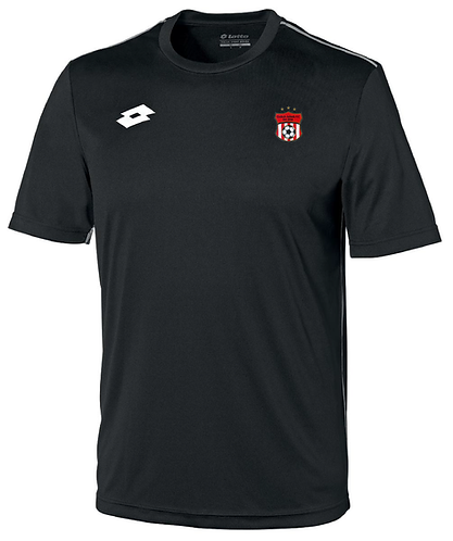 Adult Training Jersey Black