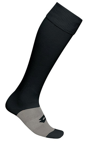Kids Training Sock Delta Black