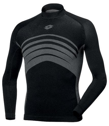 Base Layer Long Sleeve T-Shirt - Black