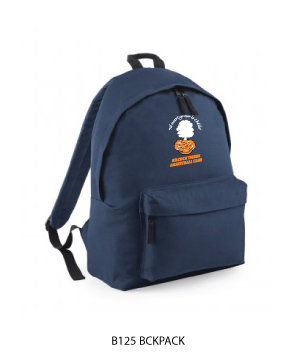 Maxi Backpack Navy