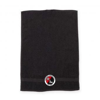 Kinnegad Juniors FC Crested Towel
