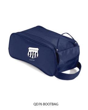 Bootbag Navy