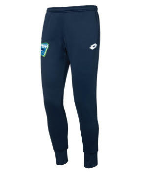 Adult Tracksuit Bottom Navy