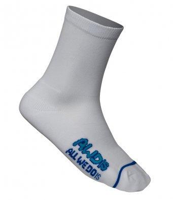 Cool Socks White