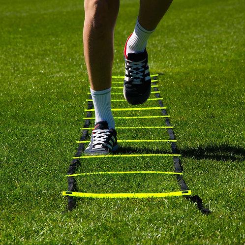 4m Speed Ladder