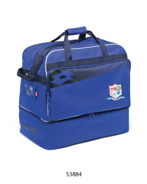 Bag Soccer Omega II Royal
