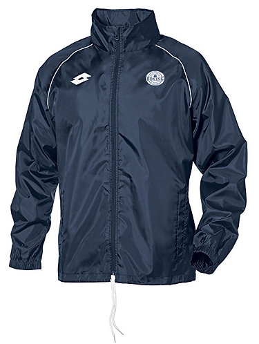 Adult Rain Jacket Navy