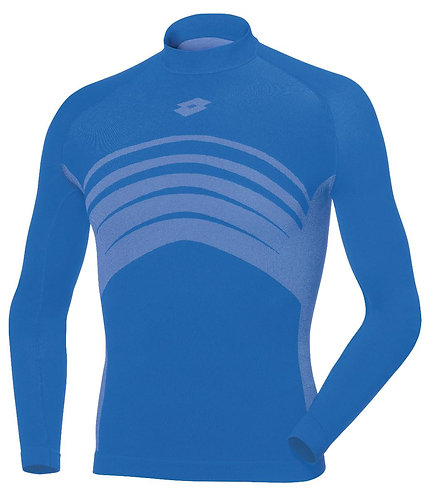 Base Layer Long Sleeve T-Shirt - Royal