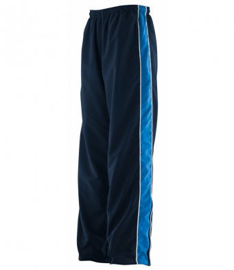 Adult Track Suit Bottom Navy/Blue