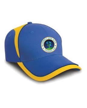 National Cap Royal/Yellow