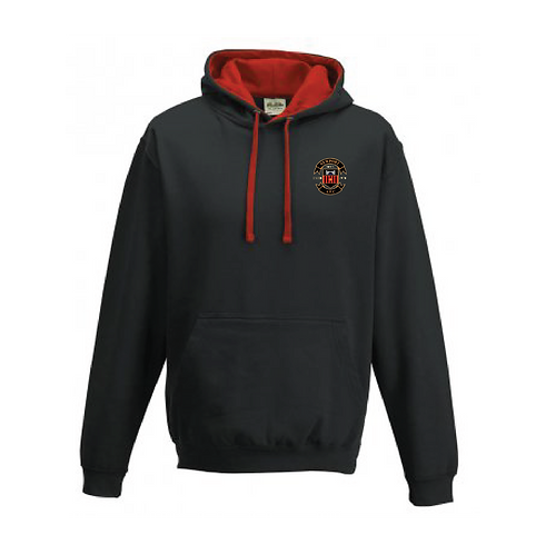 Adult Hoody Black