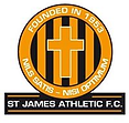 St. James AFC - Club Logo.png