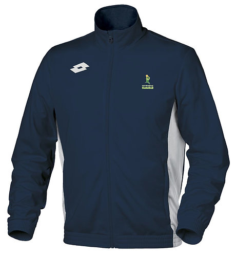 Adult Track Top