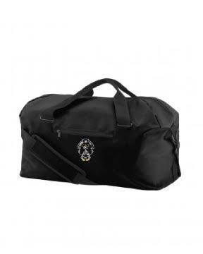 Cool Gym Bag Black
