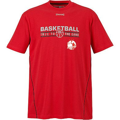 T Shirt Red