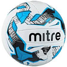 Mitre Malmo Training Ball (Set of 10) - Size 5
