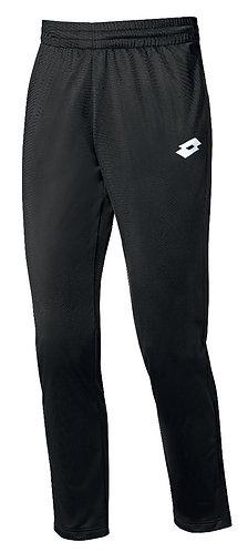 Adult Track Suit Bottom Black