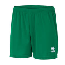Adult Shorts Green