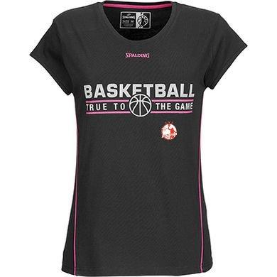 Ladies T Shirt Bk