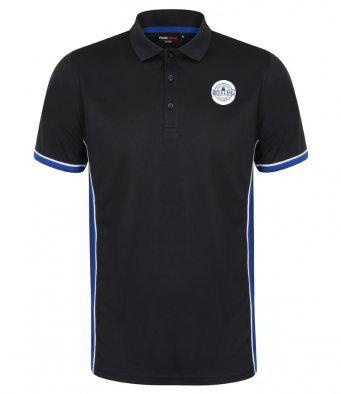 Adult Polo Shirt Royal/Navy