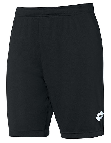 Kids Black Shorts
