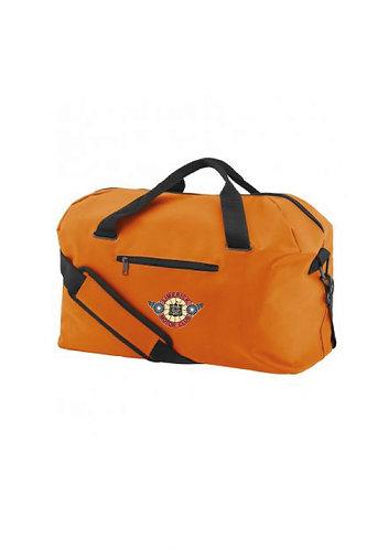 Cool Gym Bag Orange
