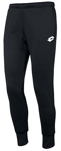 Adult Tracksuit Pants Delta Rib Black