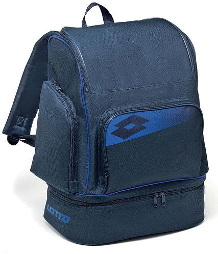Backpack Soccer Omega II Navy