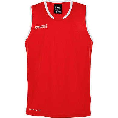 Mens Spalding Set of Jerseys and Shorts - Numbered 4 - 15