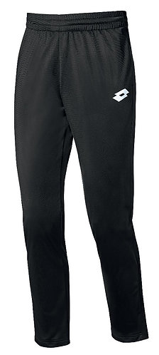 Adult Tracksuit Pants Delta PL Black
