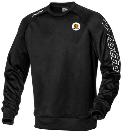 Adult Sweatshirt Delta Black