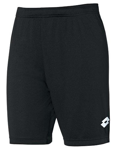 Kids Football shorts Black